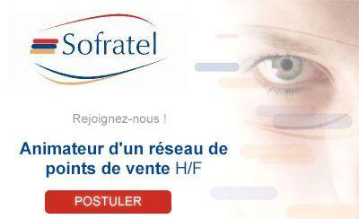 Devenez animateur d'un réseau de points de vente avec Sofratel