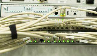 Etudiant en Informatique (Architecte systèmes et réseaux)
