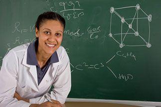 Professeur de sciences physiques