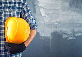 Ouvrier du bâtiment