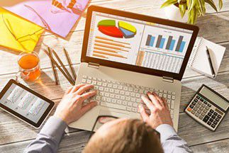 Responsable base de données marketing