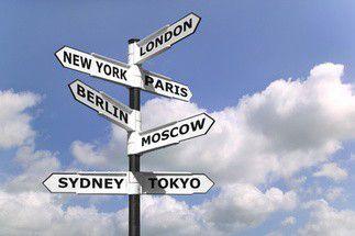 Agent de développement touristique