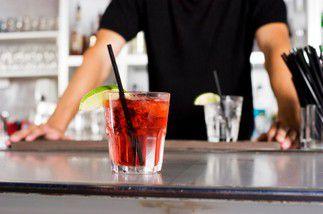 comment devenir barman
