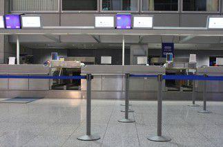 Comment devenir agent de comptoir informations - Agent de comptoir aeroport ...