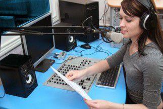 Animateur Radio/TV