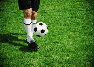 Footballeur professionnel