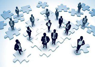Les réseaux professionnels sur internet