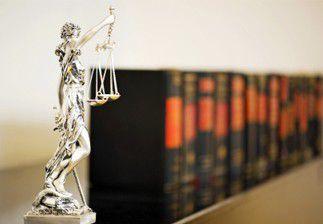Etudiant avocat