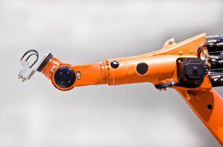 Ingénieur en robotique