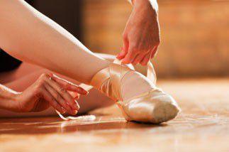 Les métiers de la danse