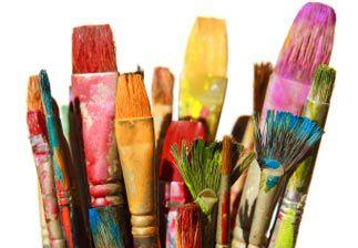 Etudiante en Arts Plastiques