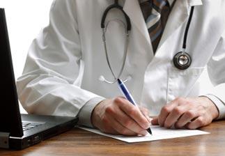 médecin légiste