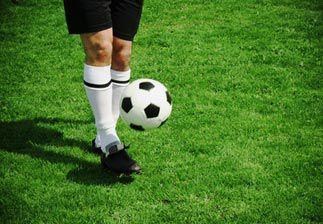 Ancien footballeur professionnel