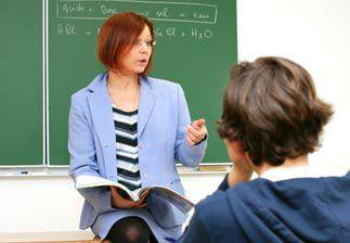 Professeur en lycées et collèges