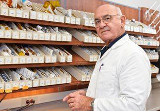 préparatrice en pharmacie hospitalière formation