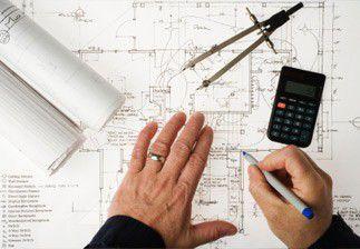 étudiant architecte